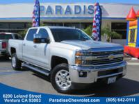 Only 43,615 Miles! Dealer Certified Pre-Owned. This