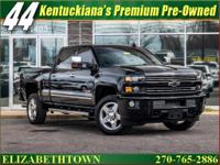 CALL TODAY~ SAVE MORE @44 ~SUPER Low Miles,4x4,Crew