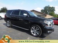 Used 2015 Chevrolet Tahoe, *DESIRABLE FEATURES:* DVD,