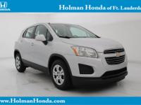 Recent Arrival! Holman Honda of Fort Lauderdale is