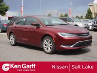 Ken Garff Nissan of Salt Lake City is delighted to