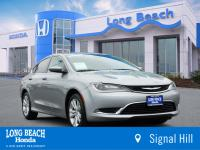 Long Beach Honda is excited to offer this