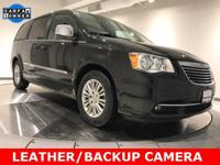 Priced below KBB Fair Purchase Price! 2015 Chrysler