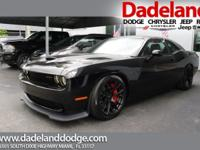 Check out this gently-used 2015 Dodge Challenger we