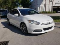 2015 Dodge Dart SE CARFAX ONE OWNER, CLEAN VEHICLE