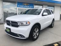 This car Features:  2015 Dodge Durango Limited Bright