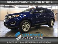 SEL, 2.0L ECOBOOST 4CYL, AWD, SYNC W/MY FORD TOUCH,