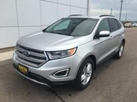 2015 Ford Edge SEL AWD, Back Up Camera, GOOD TIRES,