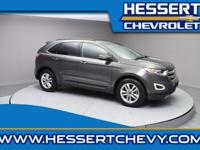 RECENT ARRIVAL!!! ** CLEAN CARFAX ** ONE-OWNER ** AWD