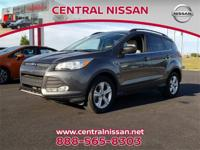 CARFAX One-Owner. Clean CARFAX. Magnetic 2015 Ford