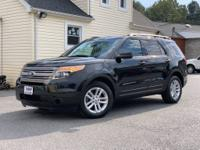 2015 Ford Explorer Base Priced below KBB Fair Purchase