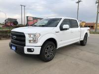 Check out this 2015 Ford F-150 Lariat Sport. Its