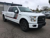 Loveland Ford Lincoln is offering this 2015 Ford F-150,