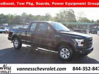 6-Speed Automatic Electronic, ABS brakes, Compass,