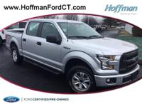 FORD CERTIFIED PRE-OWNED!, BLUETOOTH!, HANDS FREE