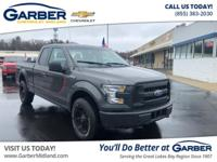 Come and see why there are so many Garber logos on