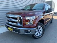 2015 Ford F-150 XLT 4X4, One-Owner, Non-Smoker, Good