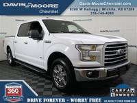CARFAX One-Owner. Clean CARFAX.2015 Ford F-150 RWD