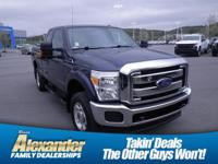 2015 Ford F-250. Williamsport, Muncy and North Central