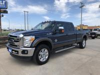 Check out this 2015 Ford Super Duty F-350 SRW Lari. Its