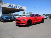 2015 Ford Mustang GT Premium 2D Coupe Red15/25