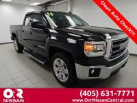 **JUST REDUCED TO SELL!! COME INTO ORR NISSAN CENTRAL