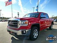 Check out this 2015 GMC Sierra 1500 SLT while we still