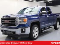 Z71 Off Road Package, 5.3L V8 Engine, leather Seats,