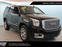 This GMC Yukon Denali is in great condition and has