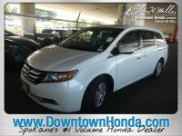Contact LHM Honda Spokane today for information on