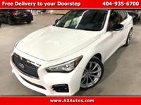 CLICK HERE TO WATCH LIVE VIDEO OF 2015 INFINITI Q50S!