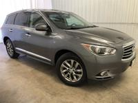 Graphite Shadow 2015 INFINITI QX60 awd AWD Sport-Tuned