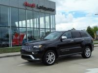 Looking for a clean, well-cared for 2015 Jeep Grand