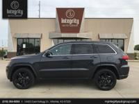 This 2015 Jeep Grand Cherokee Altitude is offered to