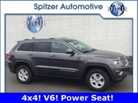 **4x4* *3.6L V6* *Power Seat* *Bluetooth* *Remainder of