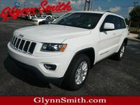 For a smoother ride, opt for this 2015 Jeep Grand