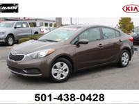 Recent Arrival!Crain Kia of Conway Is Only 30 Minutes