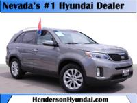 2015 Kia Sorento EX Gold Come see us at Henderson