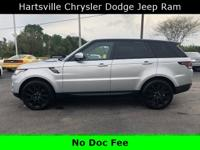 CARFAX One-Owner. Clean CARFAX. 2015 Land Rover Range