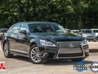 Brand New Price Hurry in TodayThis 2015 Lexus LS 460