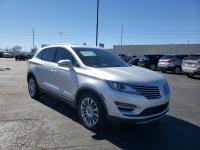 F73092B 2015 Lincoln MKC AWD Reserve with a 2.3 I4 GTDI