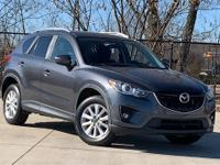 Floyd Traylor is proud to present this. 2015 Mazda CX-5