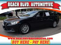 56,205 MILES WARRANTY NAV 4CYL AT A/C BUY HERE PAY HERE