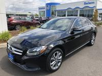 LOW MILES - 54,086! C 300 trim. PRICE DROP FROM