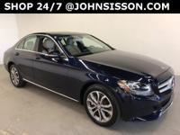 2015 Mercedes-Benz C-Class C 300 Call or text us at