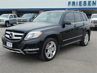 LOW MILES!!  LOOK AT THIS ONE!2015 Mercedes-Benz GLK