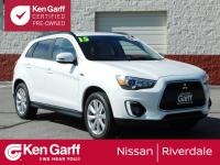 4WD.When you choose to buy from Ken Garff Nissan