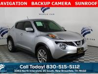 **ONE OWNER** **NAVIGATION** **BACKUP CAMERA**