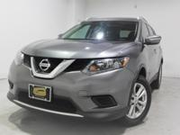 2015 Nissan Rogue SV AWD CVT with Xtronic 2.5L I4 DOHC