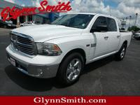 This 2015 RAM 1500 Big Horn is a great option for folks